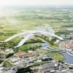 World's biggest ski dome proposed in Denmark