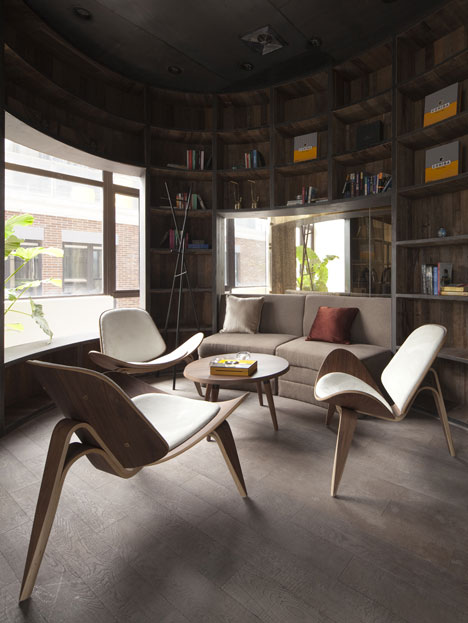 Sotto Sotto by HRC Design Works