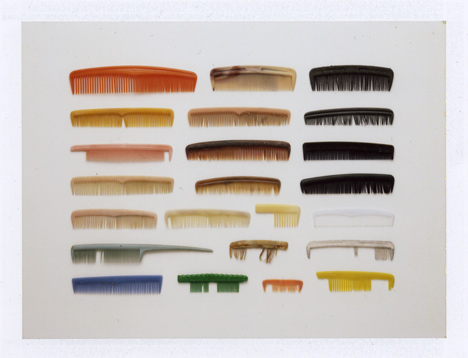 Strand by Stuart Haygarth
