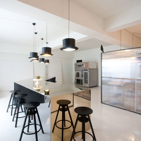 Una's Kitchen by Nordic Bros Design Community