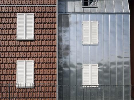 Urban Collage by Maison Edouard François