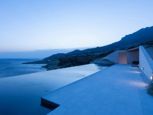 Коттедж в греции у моря купить