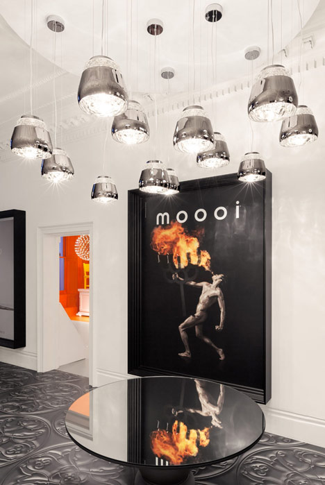 Valentine by Marcel Wanders for Moooi