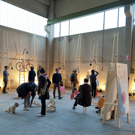 Ventura Lambrate 2012 call for entries