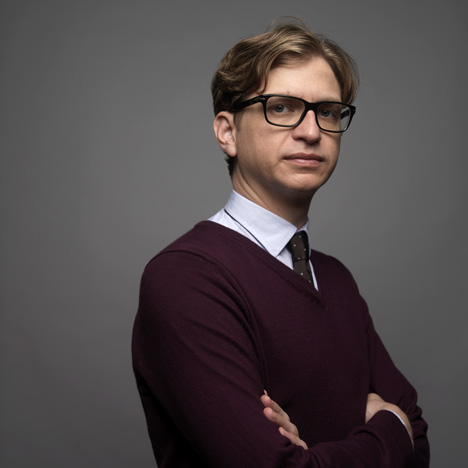 Kieran Long appointed senior curator of architecture, design and digital at V&A