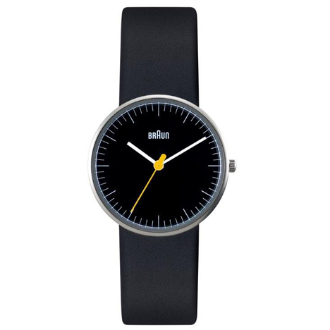 20% off Braun BN0021 at Dezeen Watch Store