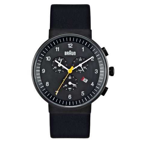 20% off Braun BN0035 at Dezeen Watch Store