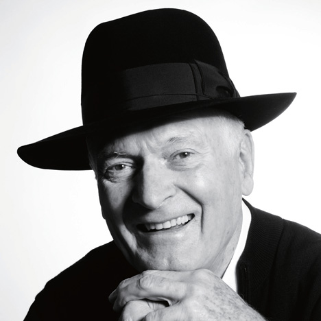 Kenneth Grange knighted in New Year Honours