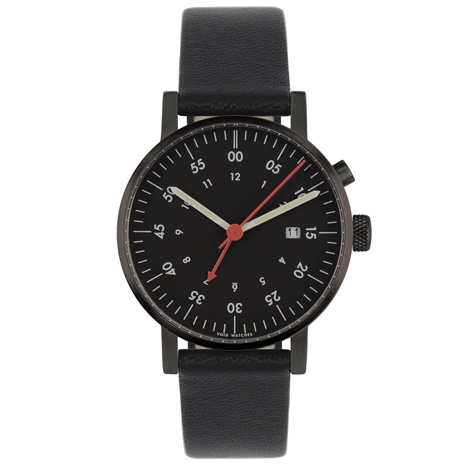 VOID V03 alarm by David Ericsson at Dezeen Watch Store