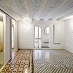 dezeen_Apartment refurbishment in Gracia by Vora Arquitectura_SQ