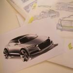 Audi announces new design strategy