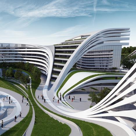 dezeen_Beko Masterplan by Zaha Hadid Architects_sq1