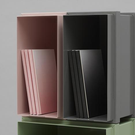 Color Box by Henriette W. Leth for Normann Copenhagen