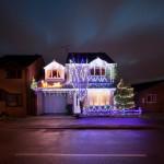 Designer Christmas cards 2012
