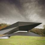 Festival Hall Of The Tiroler Festspiele Erl by Delugan Meissl Associated Architects