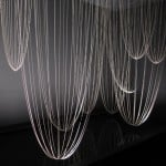 Glithero installation at Design Miami