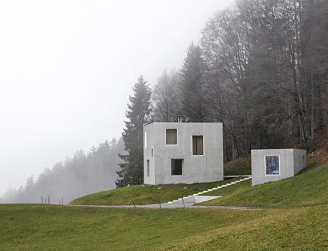 Haus Rüscher by OLKRÜF