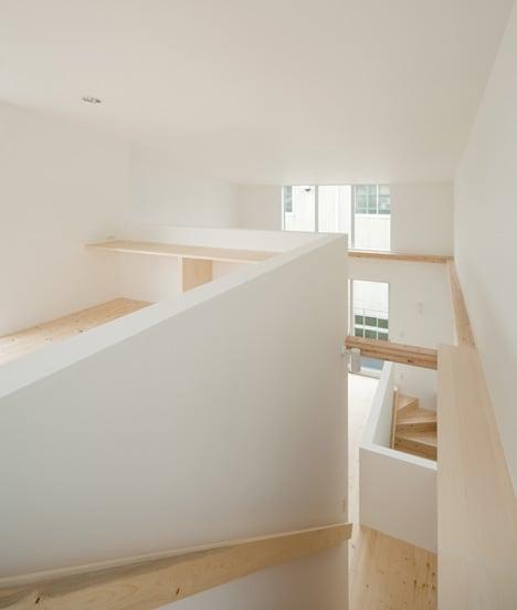 House F by Ido Kenji