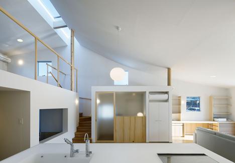 House H by Mattch