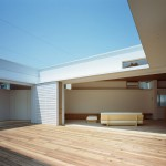 Dezeen's A-Zdvent calendar: F-White by Takuro Yamamoto