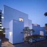 Dezeen's A-Zdvent calendar: House I by Yoshichika Takagi