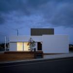 Dezeen's A-Zdvent calendar: J House by Isolation Unit and Yosuke Ichii