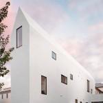 Dezeen's A-Zdvent calendar: House K by Hiroyuki Shinozaki Architects