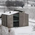Dezeen's A-Zdvent calendar: Residence O by Andrea Tognon