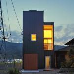 Dezeen's A-Zdvent calendar:Y House by TOFU