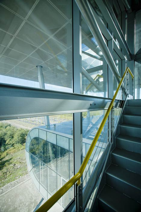 Lazika Municipality by Architects of Invention