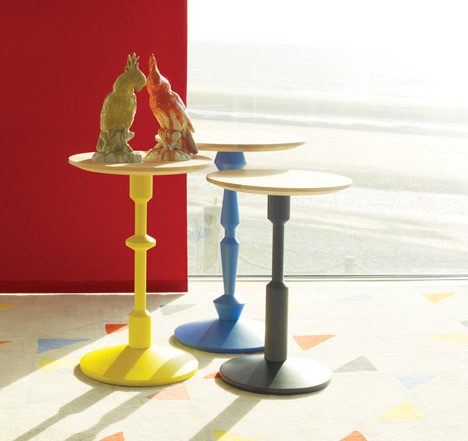 Pedro occasional tables