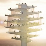 Phoenix Observation Tower by BIG