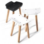 Competition: five Pilot Stools by Quinze & Milan to give away