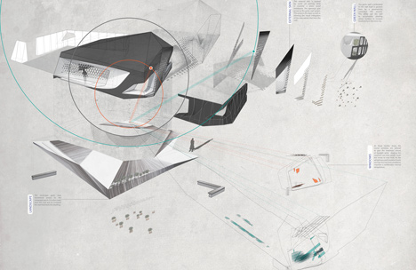 RIBA President's Medals Student Awards 2012 winners announced