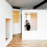 Three Small Rooms by Studio Cadena