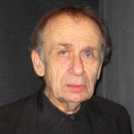 """I couldn't name many interesting US designers"" – Vito Acconci"