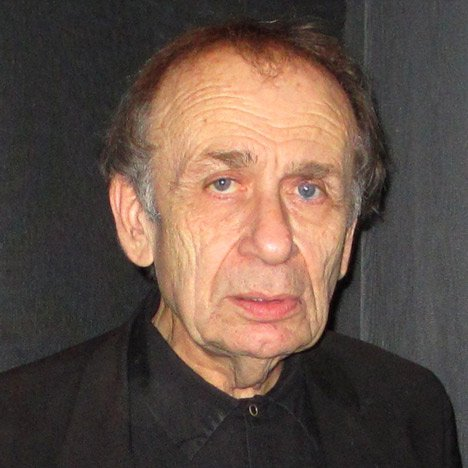 Vito Acconci at Design Miami