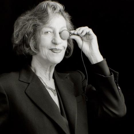 Andrée Putman 1925-2013