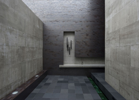 House of Silence by FORM Kouichi Kimura Architects
