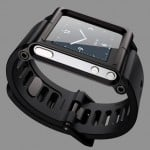 LunaTik for Apple iPod Nano