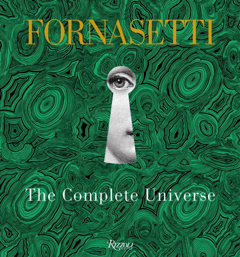 Fornasetti: The Complete Universe published by Rizzoli
