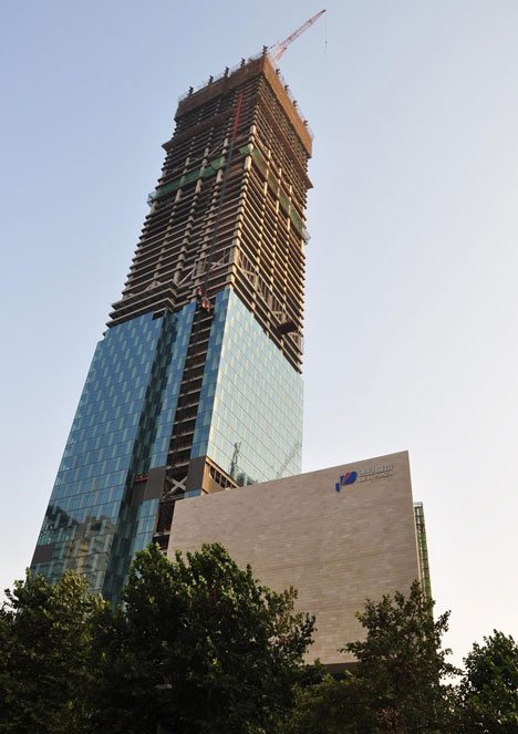 Deji Plaza Phase 2