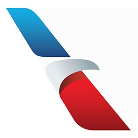 American Airlines debuts new logo and livery
