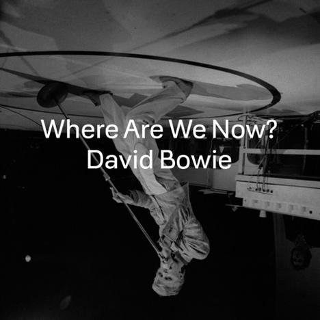 Barnbrook designs for David Bowie