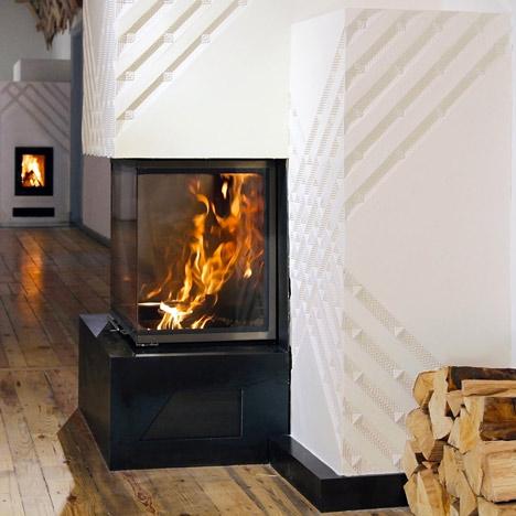 Design Studio Berlin berlin ceramic stove tiles by daniel becker design studio