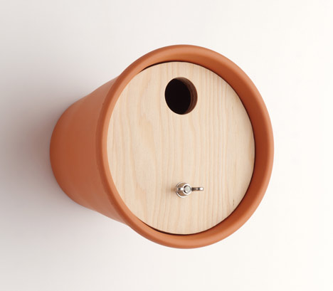 Bird sNest Box by All Lovely Stuff