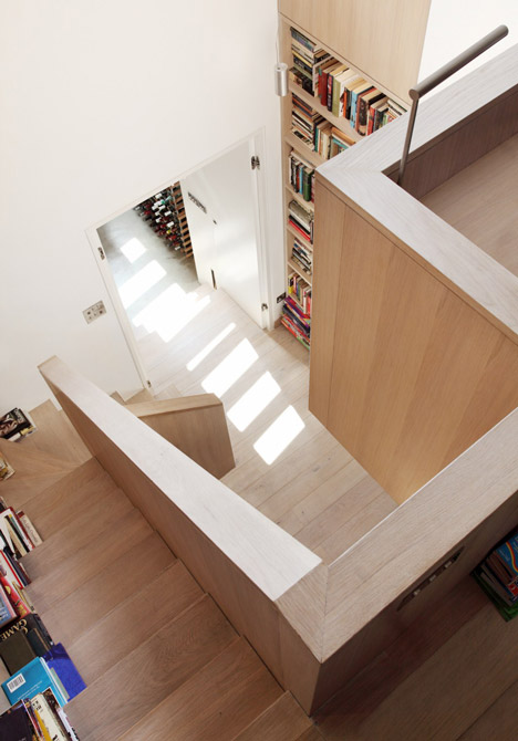 Book Tower House by Platform 5
