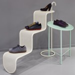 Camper Store Malmö - The Shoe Testing Facility by Note Design Studio