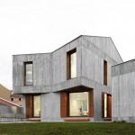 Casa MP in Sesma by Alcolea+Tárrago Arquitectos