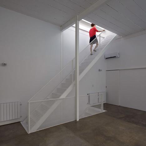 Casa Martos by Adamo Faiden
